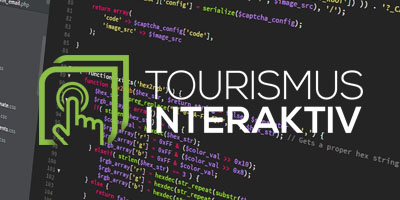 Website-Relaunch von Tourismus Interaktiv