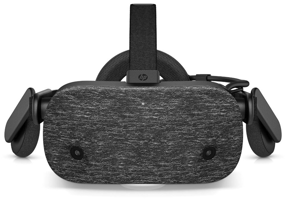 TI-HP-Reverb-VR-Headset