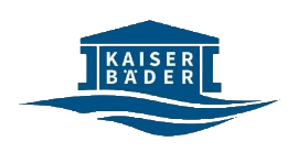 Logo Kaiserbäder Usedom