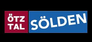Logo Ötztal Sölden png